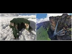 10 สถานที่ทางธรรมชาติสุดอัศจรรย์ ที่ไม่ถูกรุกล้ำโดยมนุษย์
