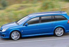 Vectra C Caravan Opel specs - http://autotras.com