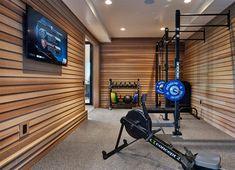 15-academia-em-casa-parede-revestidas-em-madeira
