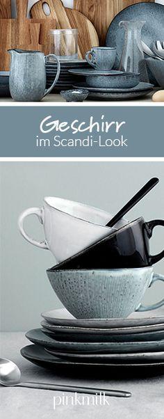 Die 107 Besten Bilder Von Skandinavisches Geschirr Broste