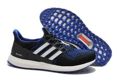 ADIDAS X HYKE Aoh 005 Fast Night Blue Mens Trainers Shoes Uk
