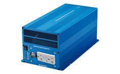 Samlex SK3000-212 Pure Sine Wave Inverter Input: 12 VDC, Output: 220 VAC, 3000 Watts