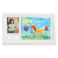 Kids Artwork Frame