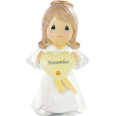 November Ange l Had one of these from my sister.