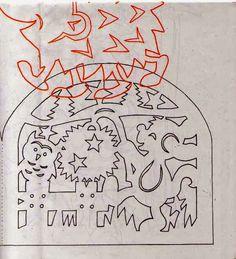 Fotó itt: Fensterbilder filigran-Zeitlos schöne Ideen für den Herbst - Google Fotók Paper Cutting, Photo And Video, Signs, Google, Pictures, Keep Running, Autumn, Nice Asses, Shop Signs