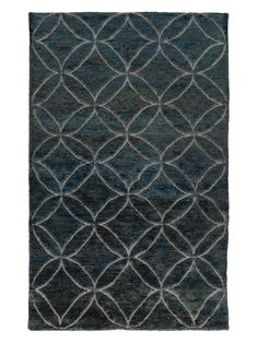 Papyrus Hand-Tufted Rug from Great Basics: Jute & Natural Rugs on Gilt
