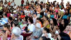 VIII Feira do Livro Chegando ao Final,  Feira de Santana 27-09-2015