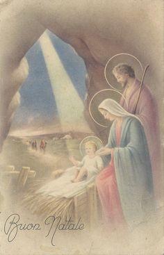 Buon Natale (Anni '20-'30)