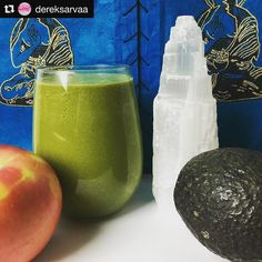 Happy Wednesday!  Super simple recipe this morning: water a full head of green leaf lettuce avocado half an apple one tablespoon of Sarvaa Superfood Gaia Greens and Love.  http://ift.tt/1YSZDE8    #sarvaasuperfood #loveyourbodyloveeverybody #sarvaa #nutrition #breakfast #vegan #organic #superfood #love #gaiagreens #avocado #lettuce #apple #greens #drink #simple #smoothie #juice #smoothies #recipe #healthy #fresh #energy #alive #crystals #wellness #goodmorning #plantpower #plantbased…