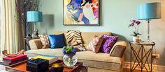 Home & Garden: Lamps are a Multi-Purpose Accessory