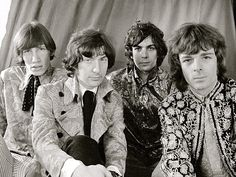"""""""Pink Floyd with Syd Barrett """""""