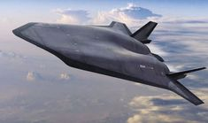 Lockheed Martin's Skunk Works Falcon With Vmax Plasmajet engine can reach speeds of Mach 36 in atmosphere at ft Military Jets, Military Aircraft, Stealth Aircraft, Zeppelin, F22 Raptor, Sci Fi Ships, Air Space, Civil Aviation, Aircraft Design
