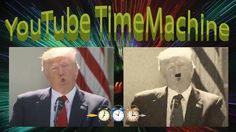 A lot of the things popular politicians say these days sound like they come from a different time. With the Video Time Travel tool, you will be able to send them back in time. This means the video will be of the quality you would expect a video to have from the 1930s and 1940s time.