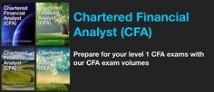 Practise your CFA exams at Trial Exams, www.trial-exams.com