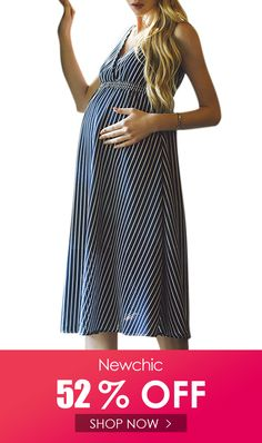 I found this amazing Summer V neck Chiffon Striped Maternity Dress Elegant Maternity Clothes for Pregnant with 14 days return or refund guarantee protect to us. Cheap Maternity Clothes, Summer Maternity Fashion, Dresses Elegant, Clothes For Sale, V Neck, Summer Dresses, Amazing, Chiffon Dress, Stripes