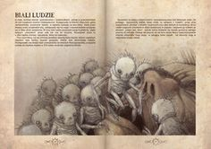 Another creatures from polish demonology.