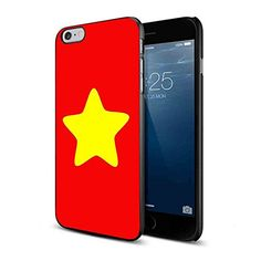 Steven Universe Yellow Star for Iphone and Samsung Galaxy Case (iPhone 6 black) Steven Universe http://www.amazon.com/dp/B014EIH4HA/ref=cm_sw_r_pi_dp_9CD3vb0SG0954