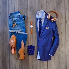 Who says Monday blues cant be fun. Add the right accessories and elevate the look. Shop Ocean Boulevard accessories. #menswear #mensfashion #menstyle #flatlay