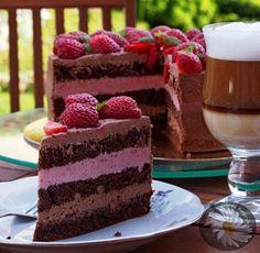 Tiramisu, Ale, Sweet Tooth, Cheesecake, Good Food, Cooking, Ethnic Recipes, Tasty Food Recipes, Deserts