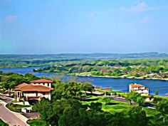 Marble Falls, Texas. I have so so many great memories from camp of the hills here in this little town.