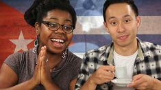 People Try Food from Cuba for the First Time