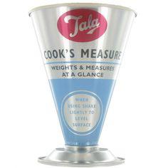Tala Retro Cook's Measuring Jug | Hobbycraft