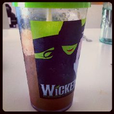 Coffe, Wicked style.