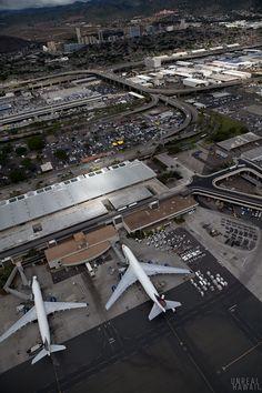 Honolulu International Airport IMG_8103-2