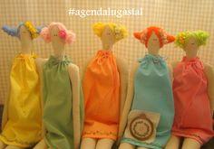 Lu Gastal: #agendalugastal
