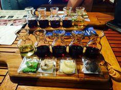 Loring wine company in Buellton CA