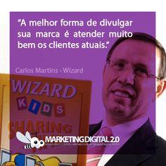 Dica para as empresas =)