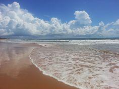 Praia de Algodões, Península de Maraú, Bahia. Iana Coelho - Google+