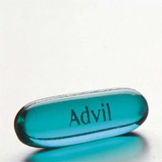 Advil Liqui-Gels Zit Zapper    According to beauty guru Robin Coe-Hutching makeup artists use this trick all the time on models backstage at fashion shows.  Open up an Advil gel cap and apply it right onto the pimple. It takes the swelling down right away.