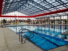 1000 Images About Aquatic Center Examples On Pinterest Indoor Indoor Pools And Pools