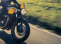 Street Cup | Triumph Motorcycles