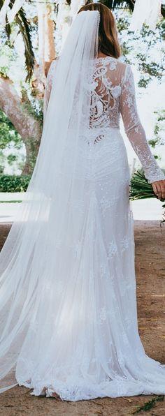 Inbal Dror, BR 16 17, Size 10 Wedding Dress | Inbal dror, Wedding ...