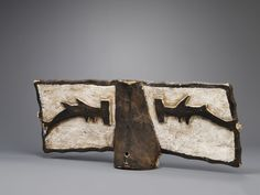 Bidjogo Shark Mask, French Collection, Guinea Bissau, Ivory Coast, African Art, Art Gallery, Objects, Statue, Antiques