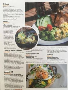 TimeOut October 2016: Dubai tastiest Breakfasts Breakfast Dishes, Omelette, Dubai, October, Tasty, Dining, Vegetables, Healthy, Food