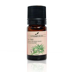 Tea free pour le mal de gorge et l'eczéma = tea tree for throat pain and eczema
