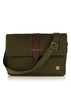 KNOMO London 'Troon' Messenger Bag available at #Nordstrom