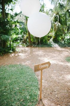 Orange and Pink Rustic Miami Wedding from Shea Christine Photography - wedding ceremony idea