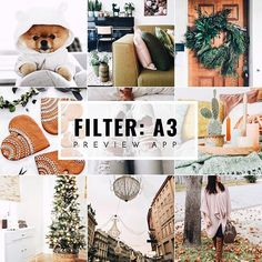 Fashion and lifestyle Instagram feed ideas, with filter A3 in Preview app.  • if you want a clean, minimalist look  • looks good on skin tones  • great for warmth & richness    I hope it gives you some inspiration.