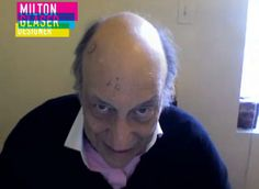 Milton Glaser – on the fear of failure. on Vimeo