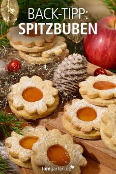 Christmas time is cookie time - Weihnachten Cookie Time, Dessert Weihnachten Vegan, Beef Tapa, Rice Recipes For Dinner, Filling Food, Natural Vitamins, Caribbean Recipes, Sweet Chili, Food Staples