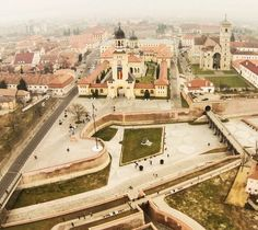 Cetatea Alba Iulia - Program de vizitare Photography Tips, Travel Photography, Baroque Architecture, Day Trips, Programming, Places To See, Travel Inspiration, Travel Tips, Road Trip