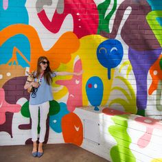 StudioDIYWallCrawl: The Best Walls in Los Angeles | Studio DIY®