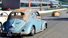 52 split window VW bug