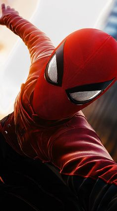 Top Spiderman Wallpapers - Homecoming, Into the Spider-Verse - Update Freak Marvel Dc, Marvel Heroes, Man Wallpaper, Avengers Wallpaper, Weather Wallpaper, Wallpaper Wallpapers, Iphone Wallpapers, Spiderman Spider, Amazing Spiderman