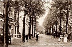 Dillenburgstraat Breda (jaartal: 1900 tot 1910) - Foto's SERC