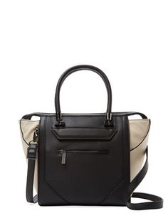 Auden Faux Leather Convertible Tote by Danielle Nicole at Gilt